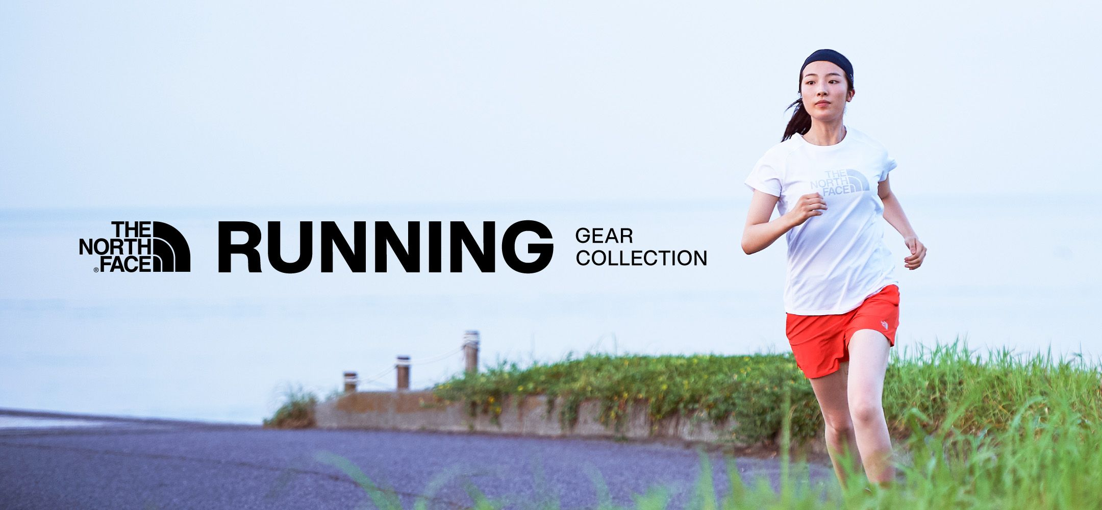 THE NORTH FACE RUNNING GEAR